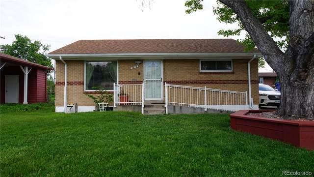 7478 Quivas Street, Denver, CO 80221 (MLS #7639326) :: 8z Real Estate