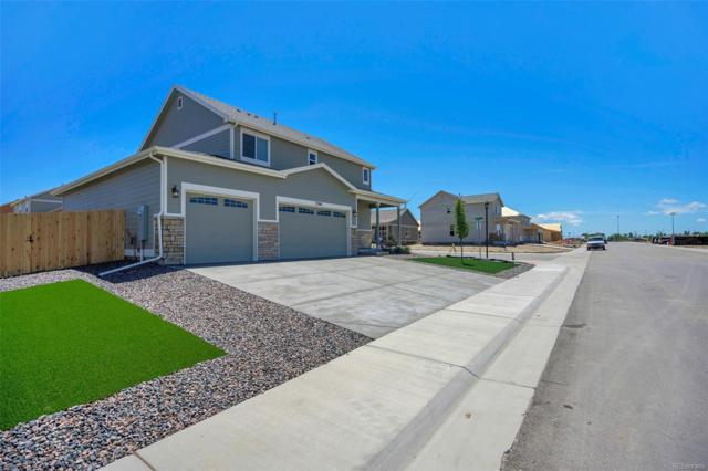56575 E 22nd Place, Strasburg, CO 80136 (MLS #7639411) :: 8z Real Estate