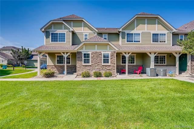 1014 Andrews Peak Drive B104, Fort Collins, CO 80521 (#7639508) :: The Artisan Group at Keller Williams Premier Realty