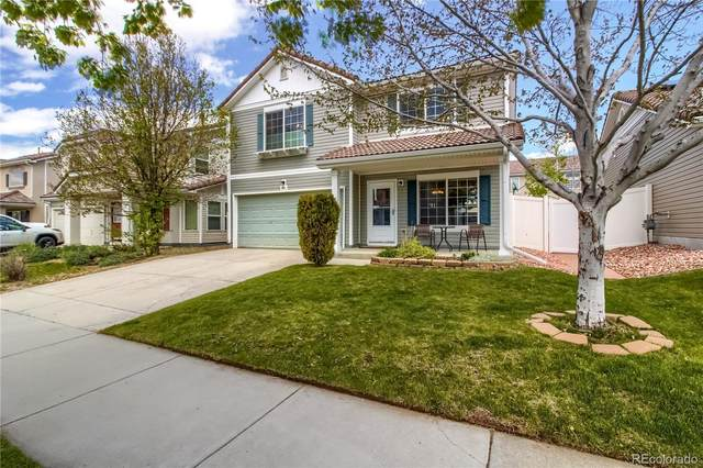 5064 Cathay Court, Denver, CO 80249 (#7639594) :: The DeGrood Team