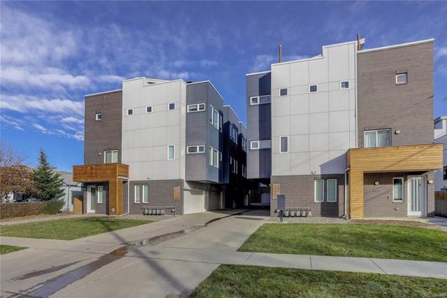 3427 W 16th Avenue, Denver, CO 80204 (#7639709) :: The Healey Group