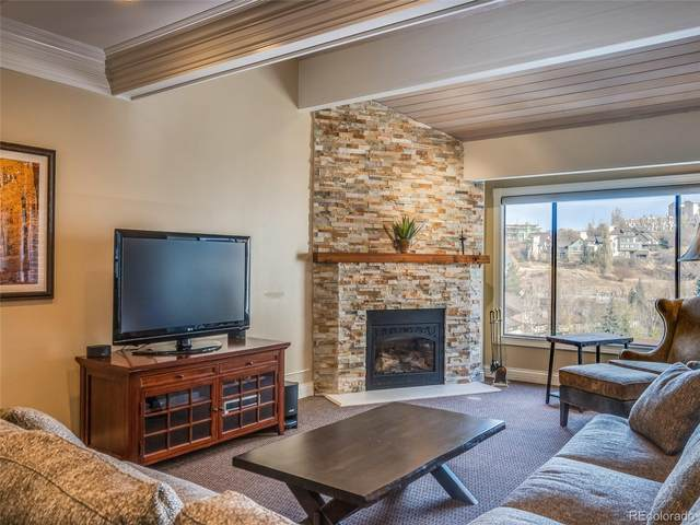 2200 Village Drive #708, Steamboat Springs, CO 80487 (#7639745) :: Berkshire Hathaway Elevated Living Real Estate