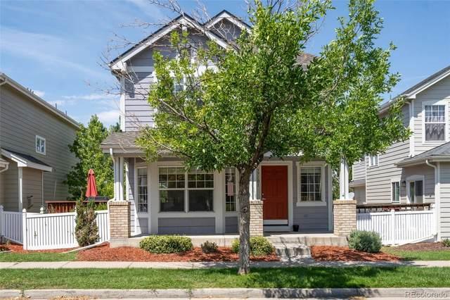 17101 E Louisiana Drive, Aurora, CO 80017 (MLS #7640165) :: 8z Real Estate