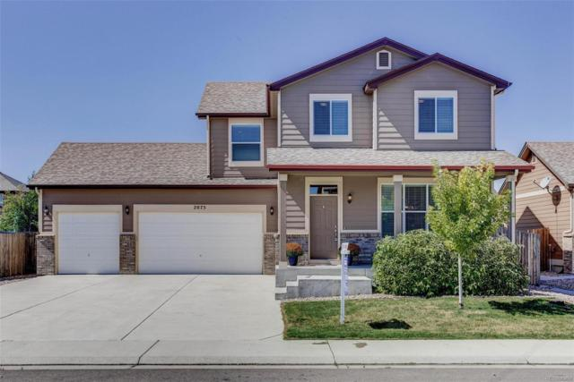 2075 Basil Street, Strasburg, CO 80136 (#7640488) :: The DeGrood Team