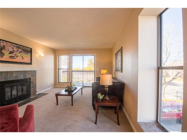 2740 W 86th Avenue #194, Westminster, CO 80031 (MLS #7640655) :: 8z Real Estate