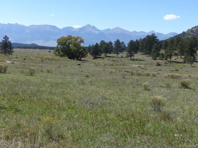# Cr 327, Westcliffe, CO 81252 (#7640893) :: Bring Home Denver