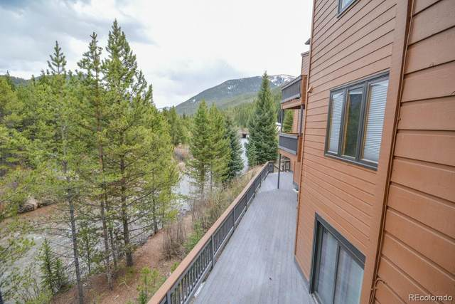 1493 E Keystone Road #20, Dillon, CO 80435 (MLS #7641111) :: 8z Real Estate