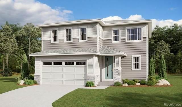 21706 E Stanford Circle, Aurora, CO 80015 (#7641596) :: Venterra Real Estate LLC