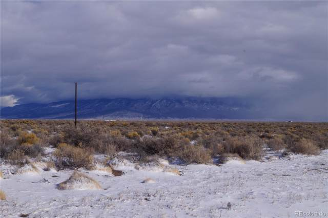 T.B.D. County Rd 117 S, Alamosa, CO 81101 (MLS #7641897) :: 8z Real Estate