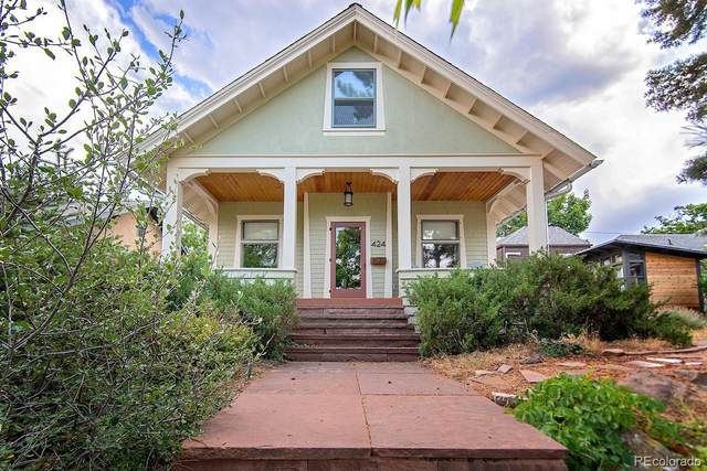 424 Concord Avenue, Boulder, CO 80304 (#7642043) :: Chateaux Realty Group