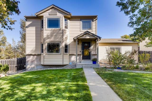 4390 Malaya Street, Denver, CO 80249 (#7642361) :: Compass Colorado Realty