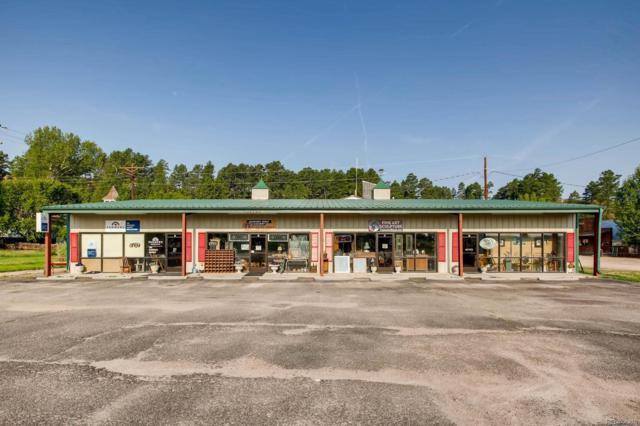 24295 N Elbert Road, Elbert, CO 80106 (#7642726) :: Venterra Real Estate LLC