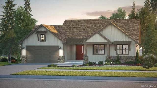 6614 Stone Point Drive, Timnath, CO 80547 (#7643073) :: The DeGrood Team