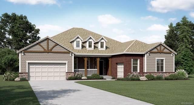 4526 Heatherhill Court, Longmont, CO 80503 (MLS #7643101) :: Kittle Real Estate