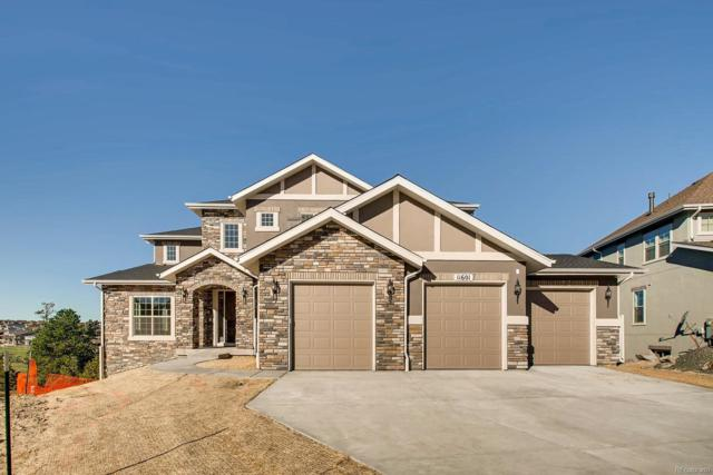 11601 Petina Point, Parker, CO 80138 (#7643165) :: Bring Home Denver with Keller Williams Downtown Realty LLC