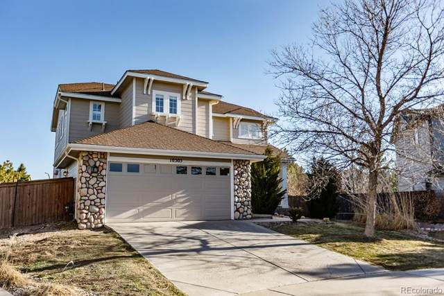 10305 Bentwood Court, Highlands Ranch, CO 80126 (#7643239) :: Re/Max Structure