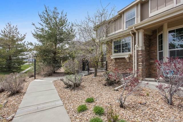 4706 Raven Run, Broomfield, CO 80023 (MLS #7643357) :: 8z Real Estate