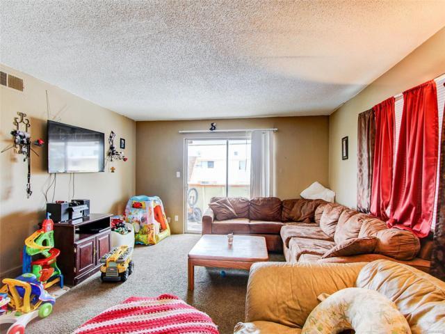 10211 Ura Lane 8-301, Thornton, CO 80260 (#7643497) :: The Pete Cook Home Group