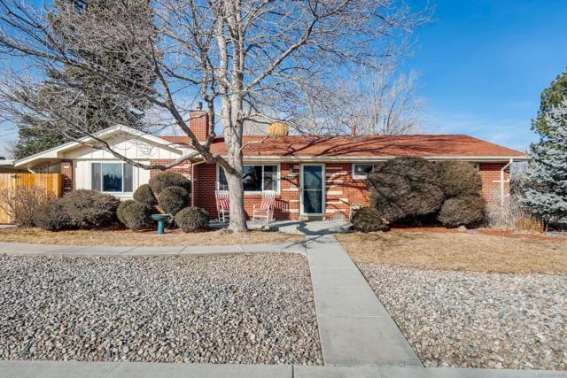 9105 Brooks Drive, Arvada, CO 80004 (#7643533) :: The City and Mountains Group