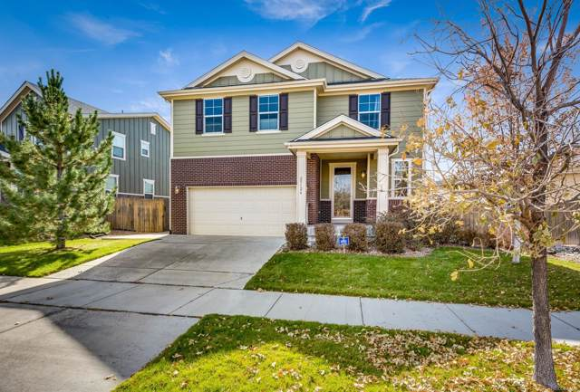 25126 E Lake Drive, Aurora, CO 80016 (#7643686) :: Bring Home Denver with Keller Williams Downtown Realty LLC