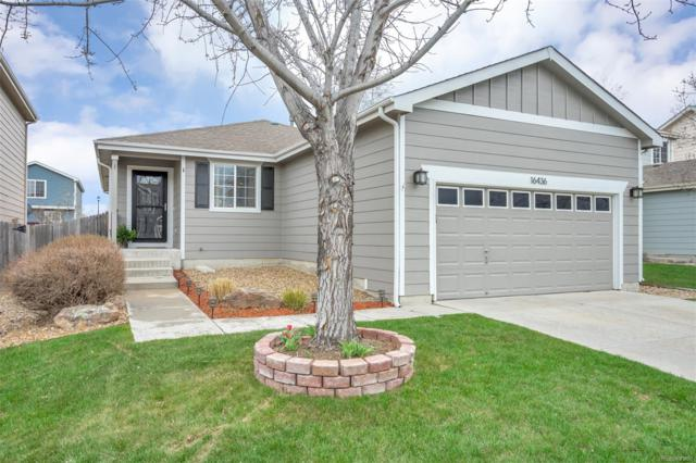 16436 E Phillips Place, Englewood, CO 80112 (#7644057) :: The Pete Cook Home Group