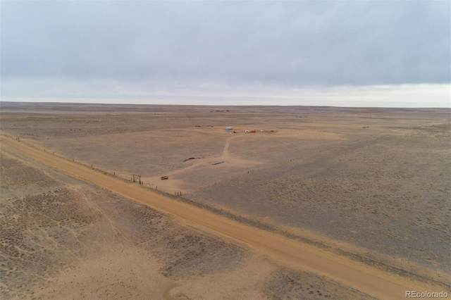Vacant Land, Byers, CO 80103 (#7644081) :: The DeGrood Team
