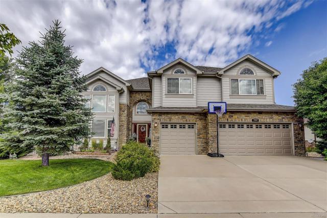 7583 S Duquesne Court, Aurora, CO 80016 (#7644159) :: Bring Home Denver