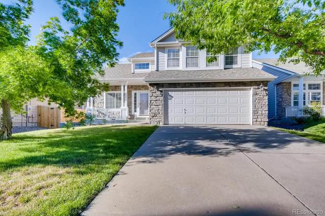 22255 E Ida Place, Aurora, CO 80015 (MLS #7644619) :: Bliss Realty Group