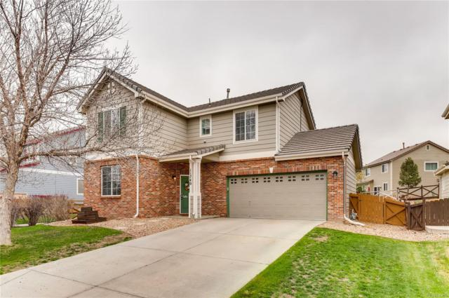 11740 Fairplay Street, Commerce City, CO 80603 (#7644632) :: The City and Mountains Group