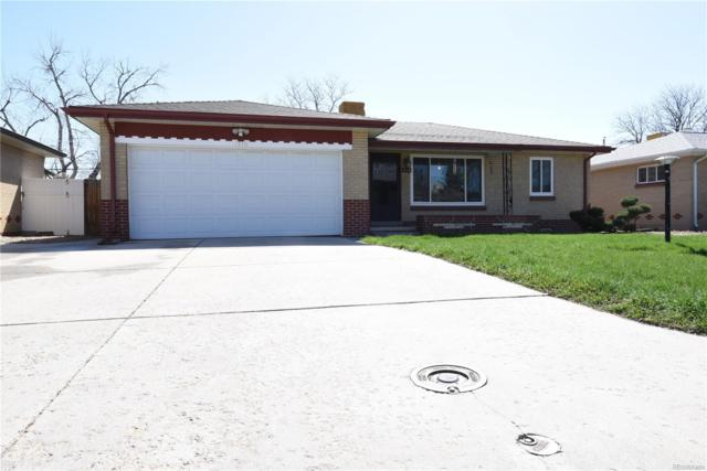 1210 S Ingalls Street, Lakewood, CO 80232 (#7644796) :: The Gilbert Group