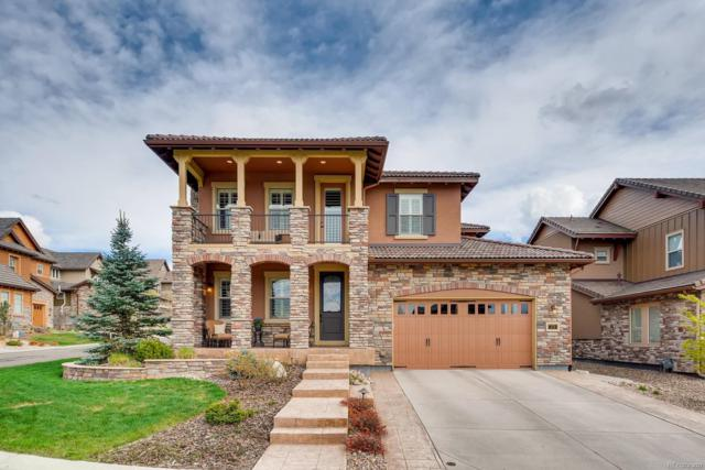 474 Pine Flower Court, Highlands Ranch, CO 80126 (#7644828) :: The HomeSmiths Team - Keller Williams