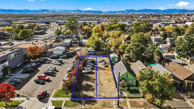 835 Kalamath Street, Denver, CO 80204 (MLS #7645310) :: Re/Max Alliance