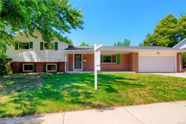 2713 S Depew Street, Denver, CO 80227 (MLS #7645560) :: 8z Real Estate