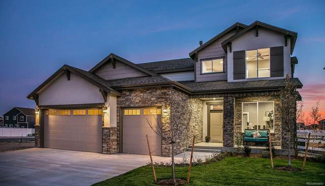 859 Shirttail Peak Drive, Windsor, CO 80550 (MLS #7645684) :: 8z Real Estate