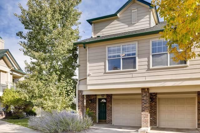 1835 Spaulding Circle #21, Superior, CO 80027 (MLS #7646072) :: 8z Real Estate