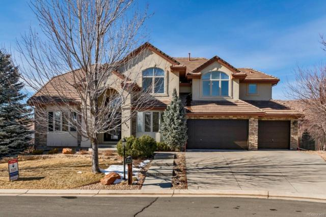6822 S Netherland Way, Aurora, CO 80016 (#7646362) :: The Heyl Group at Keller Williams