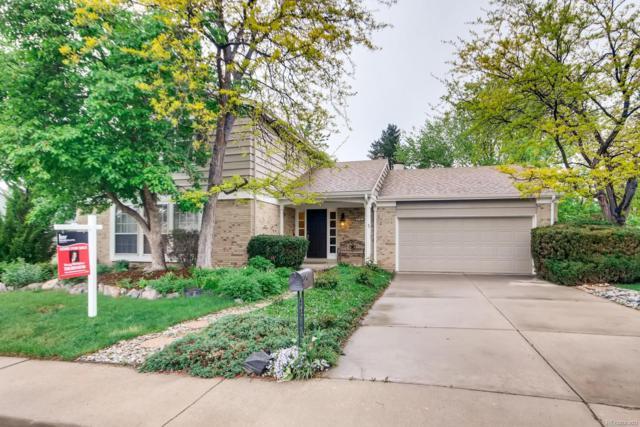2733 S Macon Street, Aurora, CO 80014 (MLS #7646445) :: 8z Real Estate
