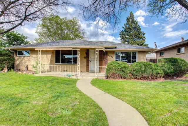 2686 S Lowell Boulevard, Denver, CO 80219 (#7646563) :: The Pete Cook Home Group