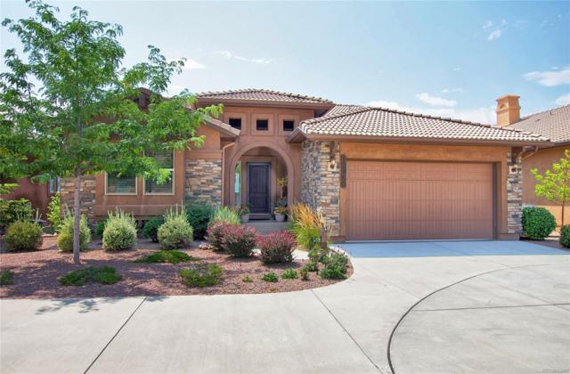 12960 Penfold Drive, Colorado Springs, CO 80921 (#7646585) :: The DeGrood Team
