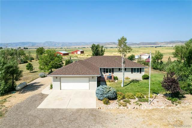 6315 N County Road 19, Fort Collins, CO 80524 (#7647071) :: iHomes Colorado