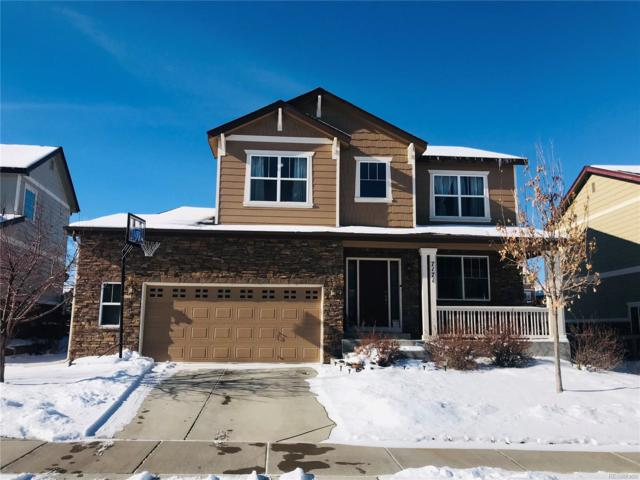7171 S Oak Hill Circle, Aurora, CO 80016 (#7647189) :: Wisdom Real Estate