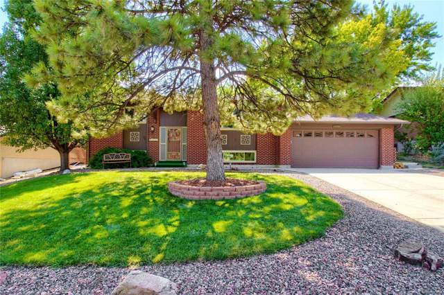 12290 W Mexico Avenue, Lakewood, CO 80228 (#7647317) :: Arnie Stein Team | RE/MAX Masters Millennium