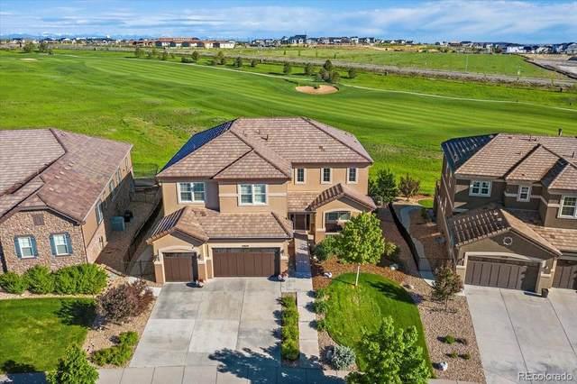 27625 E Moraine Drive, Aurora, CO 80016 (#7647384) :: Wisdom Real Estate