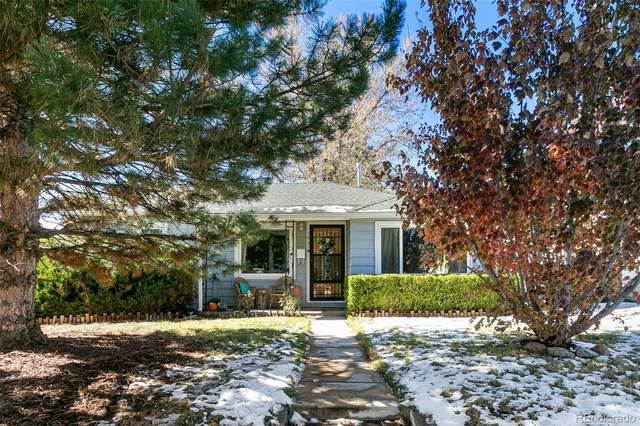 1431 S Birch Street, Denver, CO 80222 (#7647467) :: Realty ONE Group Five Star