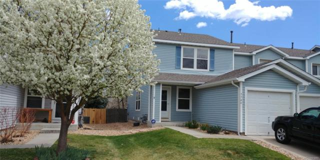 7746 S Kittredge Court, Englewood, CO 80112 (#7647811) :: The Pete Cook Home Group