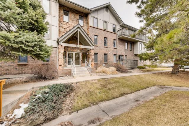6405 S Dayton Street #106, Englewood, CO 80111 (#7647855) :: The Dixon Group