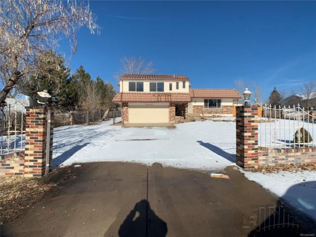 10701 E Warren Avenue, Aurora, CO 80014 (MLS #7647917) :: 8z Real Estate