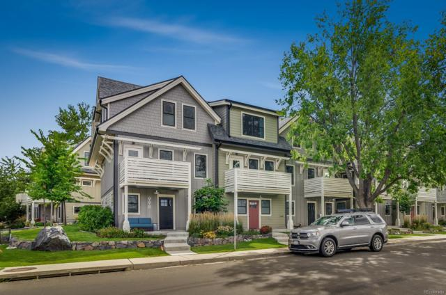 984 Elm Street #7, Louisville, CO 80027 (#7647954) :: The Griffith Home Team