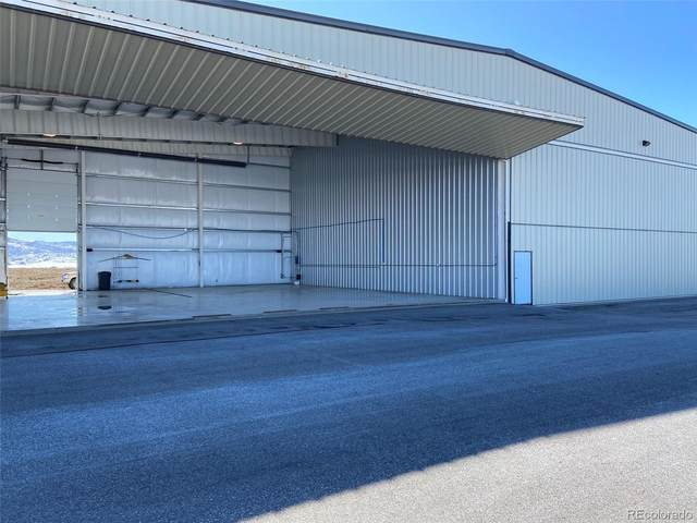 1620 Hangar Lane C, Hayden, CO 81639 (#7648064) :: The Peak Properties Group