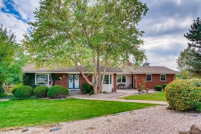 8414 W Iliff Lane, Lakewood, CO 80227 (#7648226) :: Wisdom Real Estate
